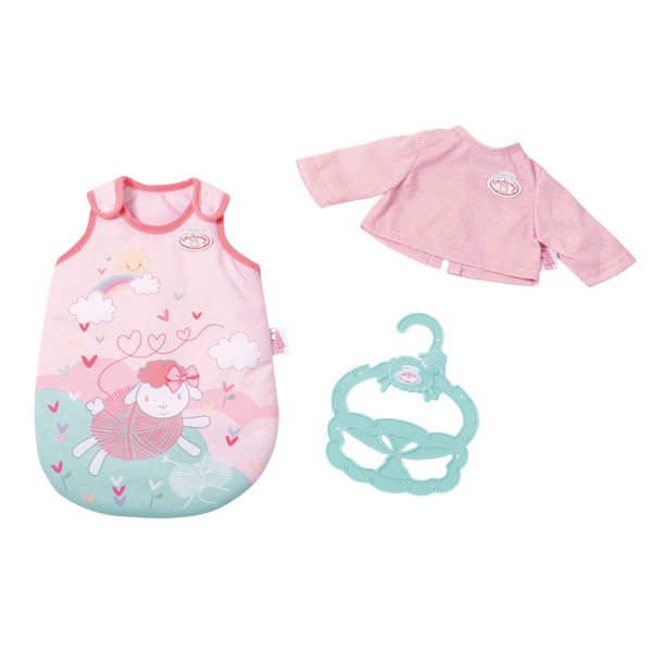 Baby Annabell Little Day Outfit | Baby Annabell