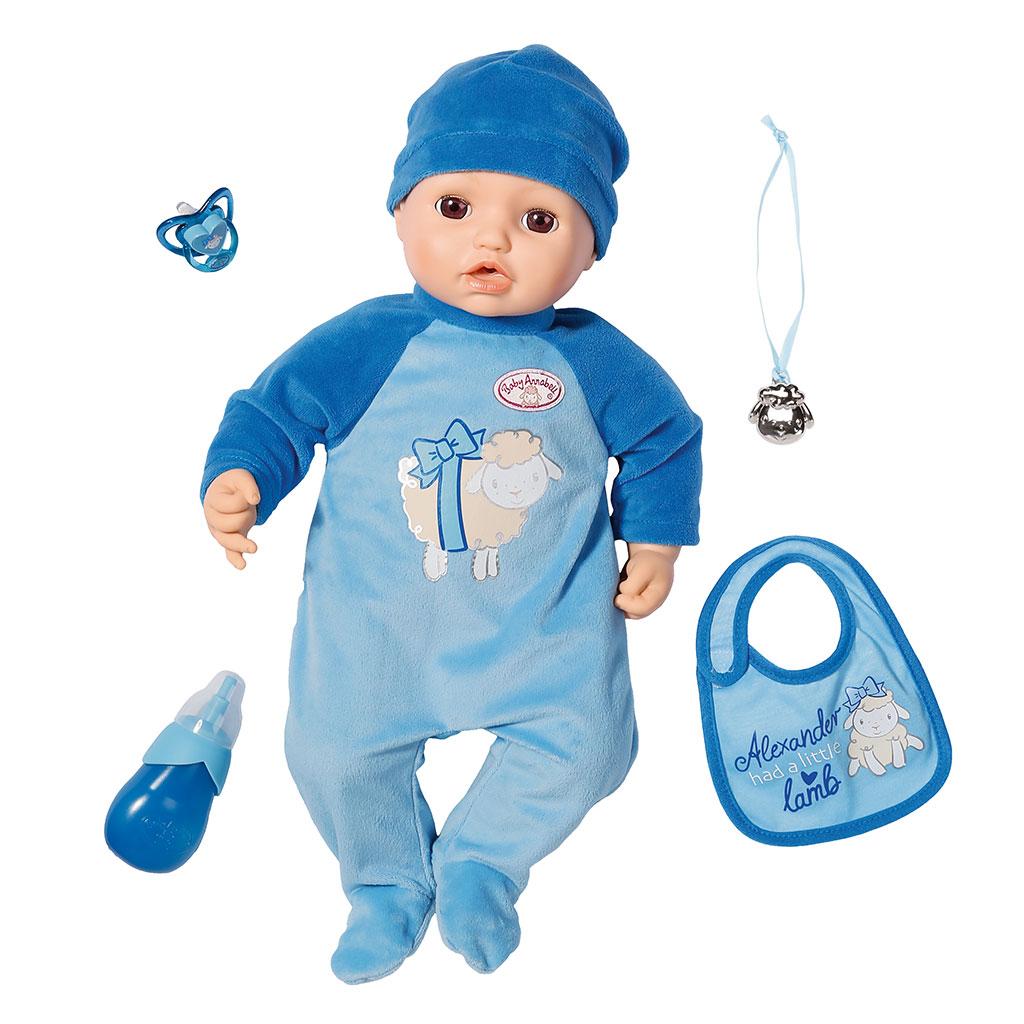 Baby Annabell Alexander