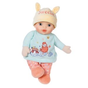 Baby Annabell Sweetie for babies
