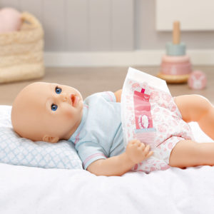 Baby Annabell Nappies