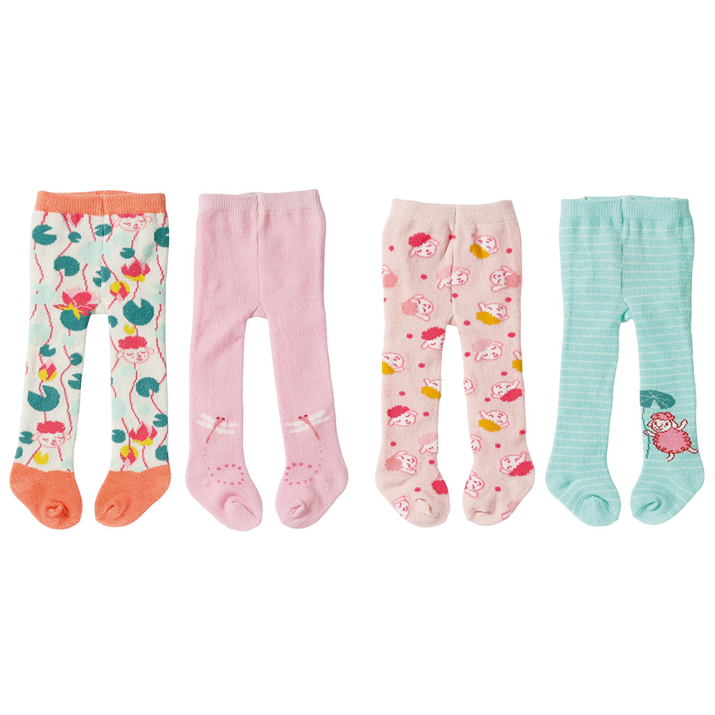 Baby Annabell Tights