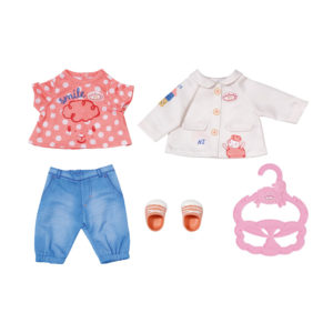 Baby Annabell Little Play Outfit