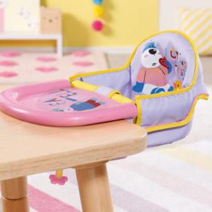 BABY born Table Feeding Chair