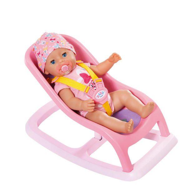 BABY born Bouncing Chair