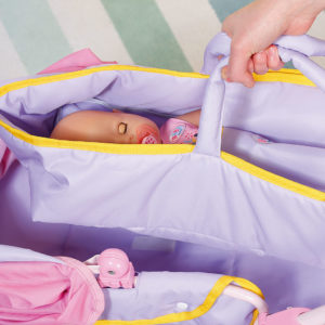 BABY born Deluxe Pram