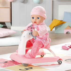 Baby Annabell Baby Walker