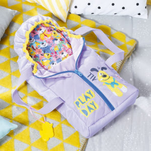 BABY born 2in1 Carrier
