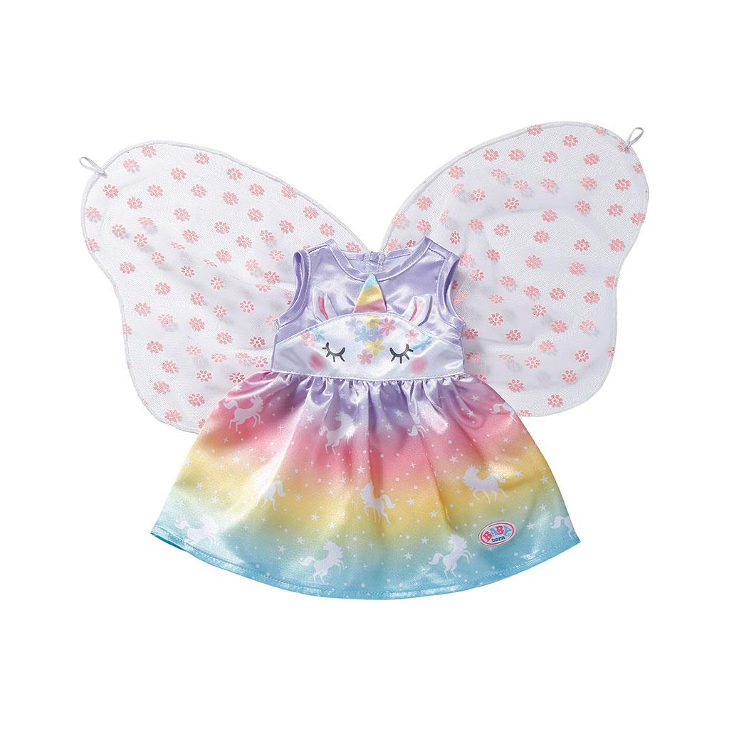 BABY born Unicorn Fairy Outfit | BABY born
