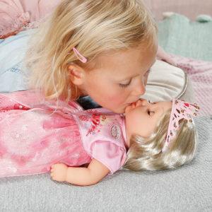 Baby Annabell Little Sweet Princess