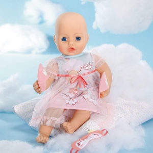 Baby Annabell Sweet Dreams Gown