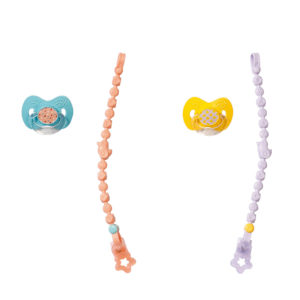 BABY born Magic Dummy with Chain 2 assorted