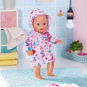 BABY born Bath Bathrobe