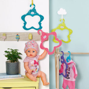 BABY born Hanger, 5 pack