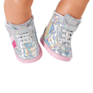 BABY born Sneakers Pink