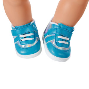 BABY born Sneakers Blue