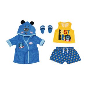 BABY born Bath Deluxe Boy Outfit